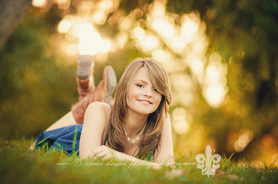 Los Angeles Senior Portrait Photographer | Megan, Senior 2013