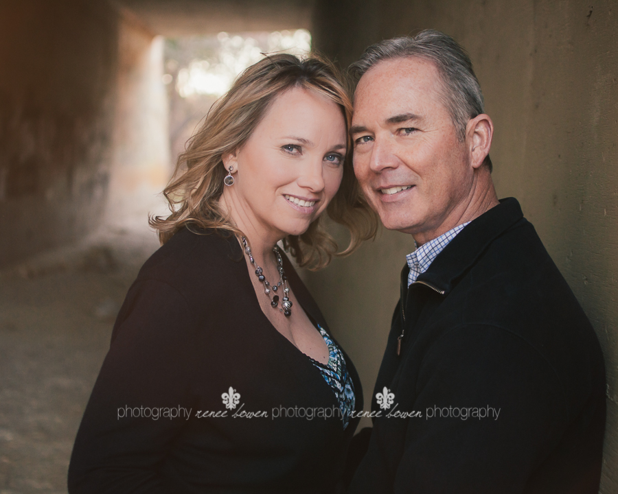 Carren & Randy | Santa Clarita Engagement Session
