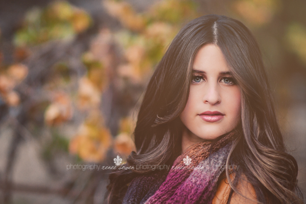 Taylor :: Santa Clarita Valley Senior Portraits