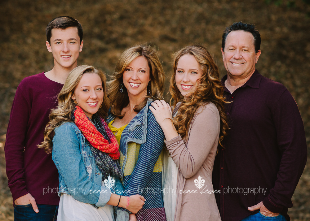 Catching Up….Tons of Family Sessions | Santa Clarita Family Portrait Photographer
