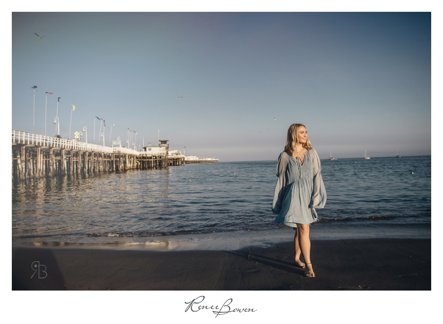 Kailey | 2019 Senior Portraits | Renee Bowen Model Influencer