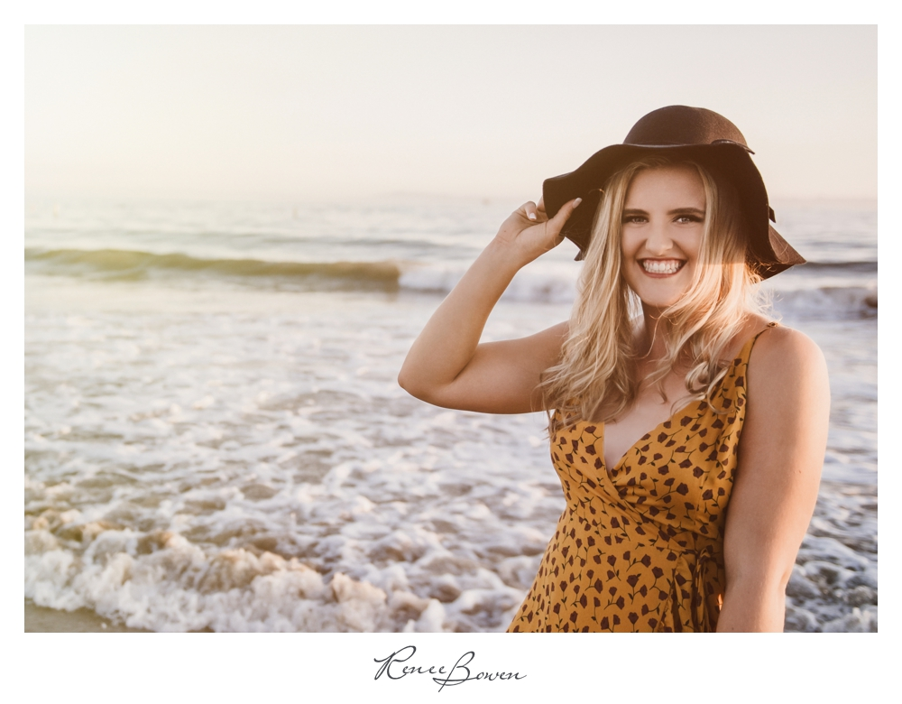 Mackenzie :: Class of 2020 #rbpinfluencer Santa Clarita Senior Photographer