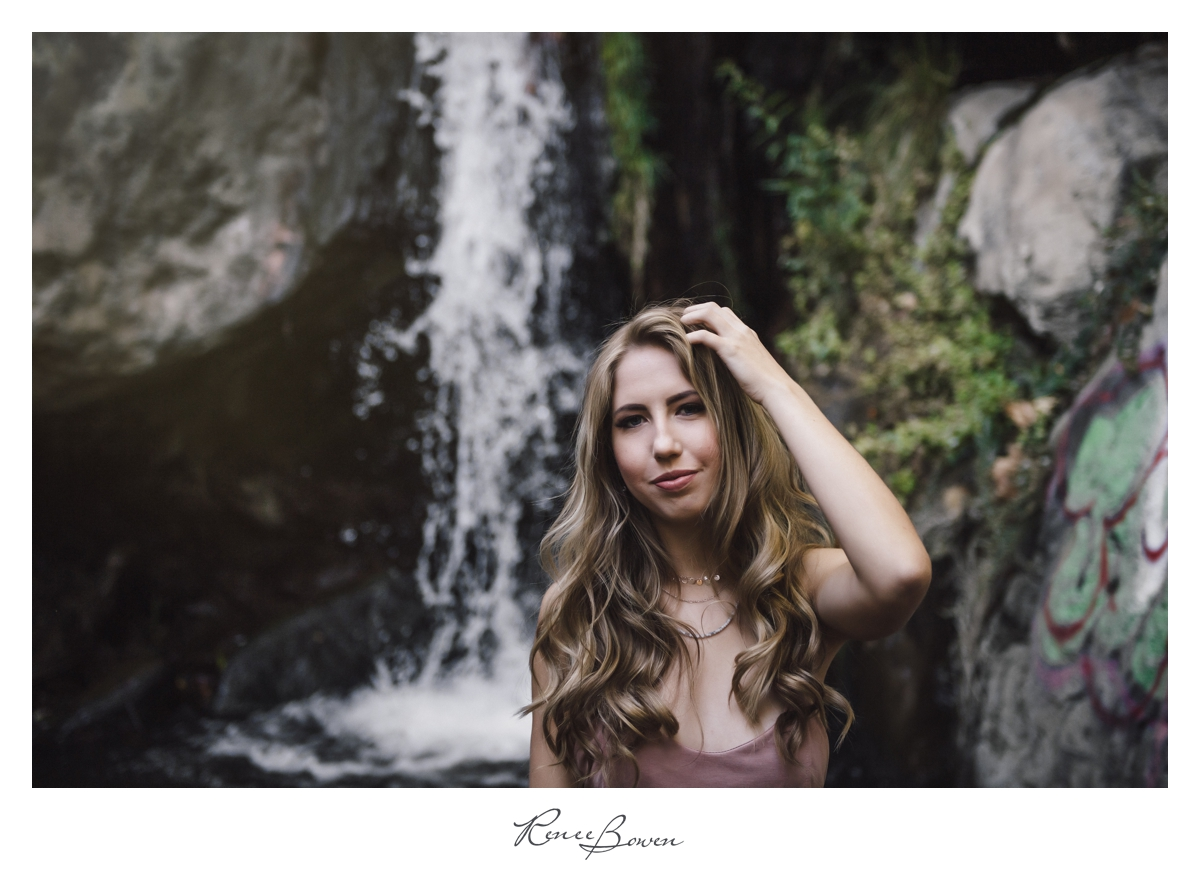 Mia :: Class of 2020 #rbinfluencer Santa Clarita Senior Photographer