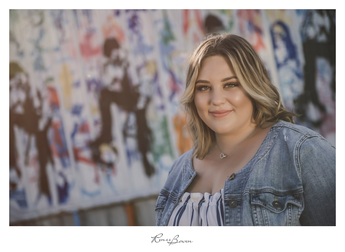 Peyton :: Class of 2020 #rbpinfluencer Santa Clarita Senior Photographer