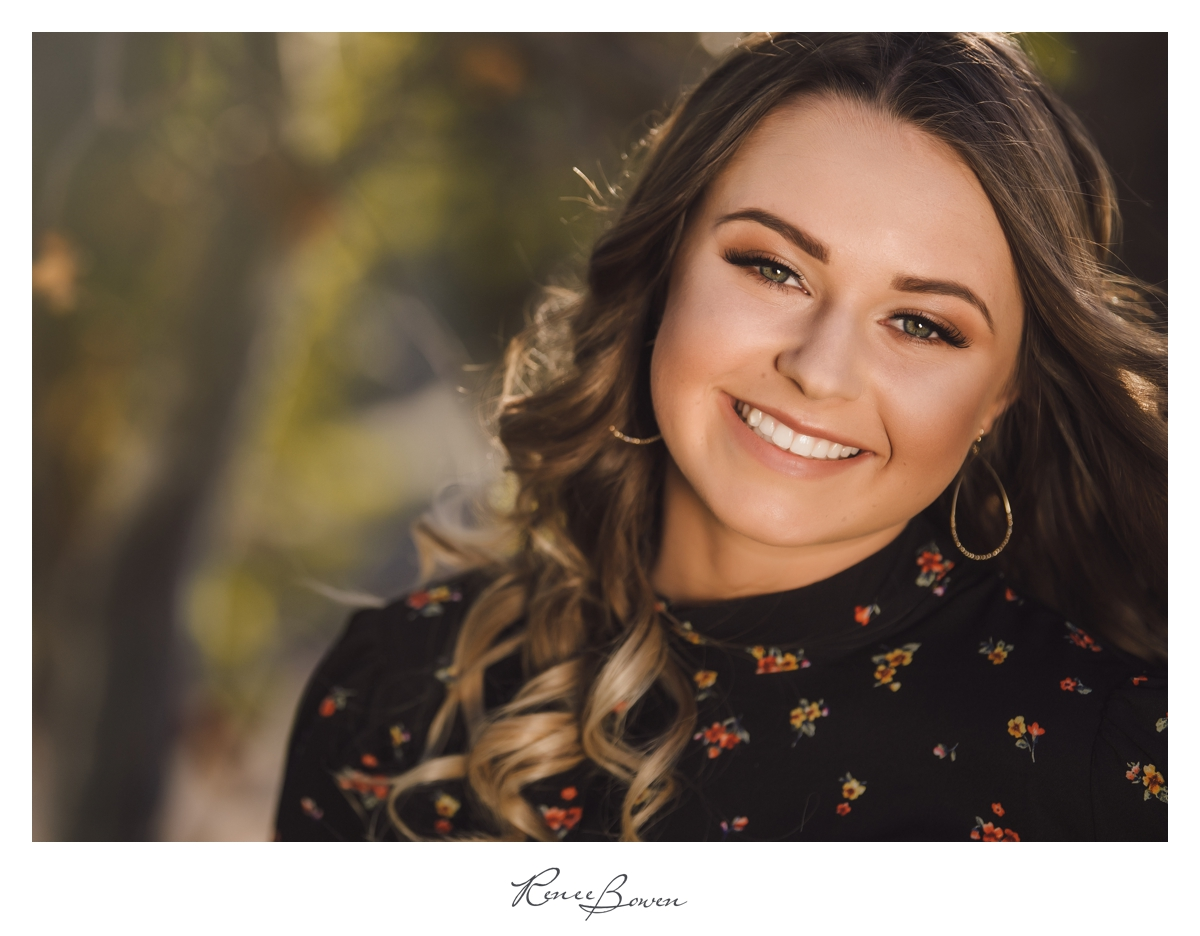 Paige :: Class of 2020 #rbinfluencer Santa Clarita Senior Photographer